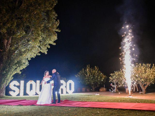 La boda de Albert y Miriam en Premia De Dalt, Barcelona 27
