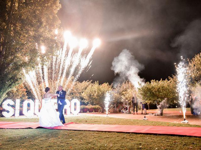 La boda de Albert y Miriam en Premia De Dalt, Barcelona 28