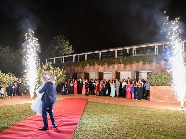 La boda de Albert y Miriam en Premia De Dalt, Barcelona 30