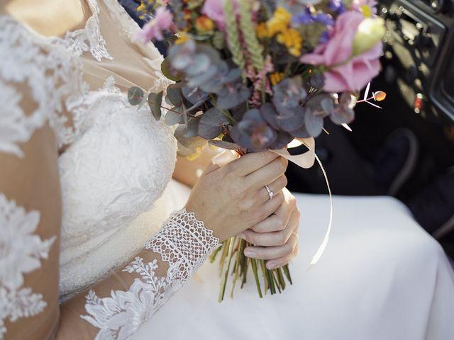La boda de Marta y Albert en Santa Maria De Martorelles, Barcelona 32