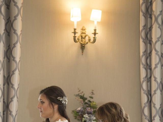 La boda de Ainhoa y Borja en Santander, Cantabria 7