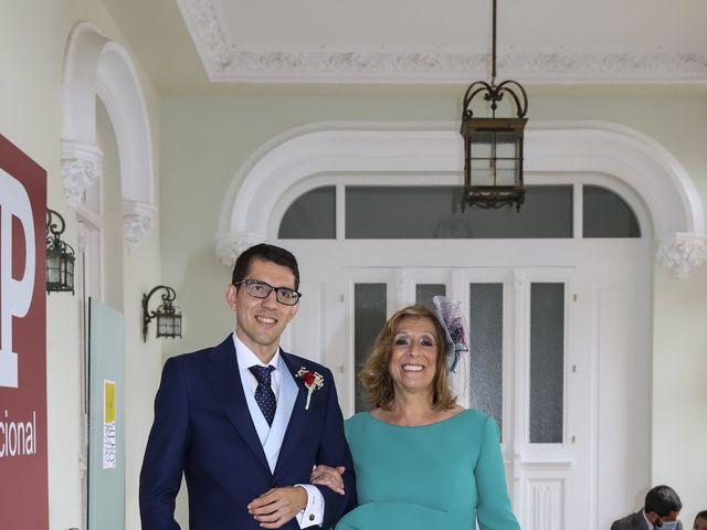 La boda de Ainhoa y Borja en Santander, Cantabria 16