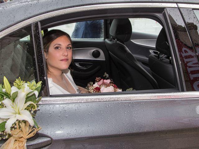 La boda de Ainhoa y Borja en Santander, Cantabria 18