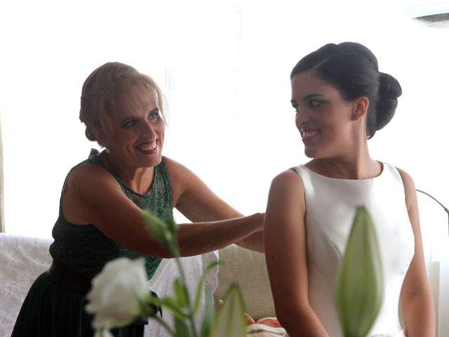 La boda de José Juan y Marina en Málaga, Málaga 4