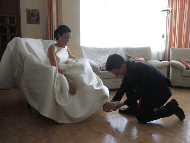 La boda de José Juan y Marina en Málaga, Málaga 5