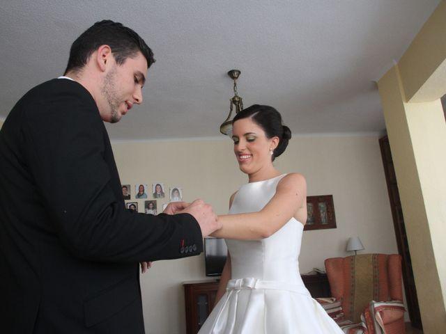 La boda de José Juan y Marina en Málaga, Málaga 6