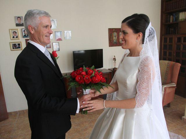 La boda de José Juan y Marina en Málaga, Málaga 8