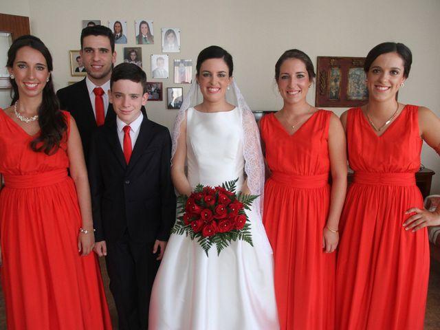 La boda de José Juan y Marina en Málaga, Málaga 10