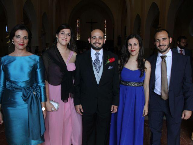 La boda de José Juan y Marina en Málaga, Málaga 13