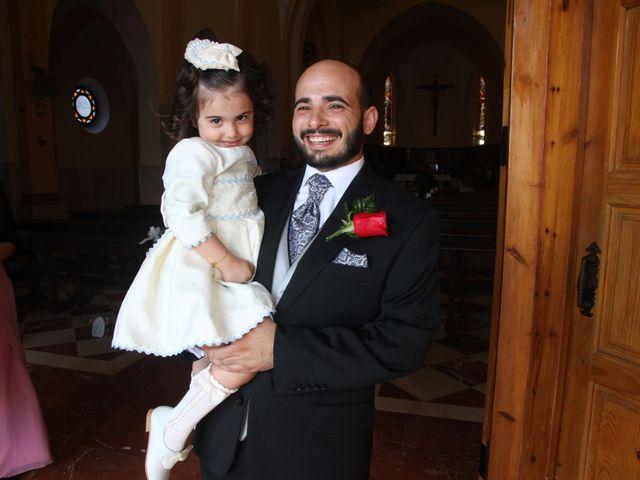 La boda de José Juan y Marina en Málaga, Málaga 14