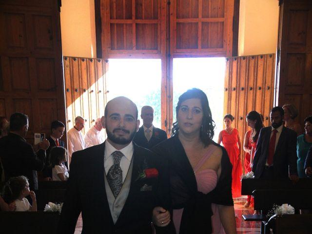 La boda de José Juan y Marina en Málaga, Málaga 19