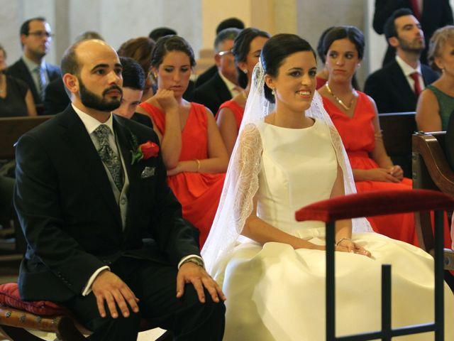 La boda de José Juan y Marina en Málaga, Málaga 22