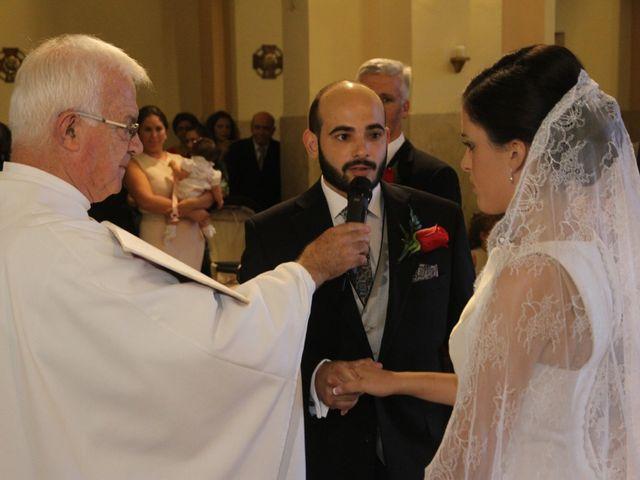 La boda de José Juan y Marina en Málaga, Málaga 25