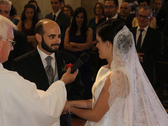 La boda de José Juan y Marina en Málaga, Málaga 26