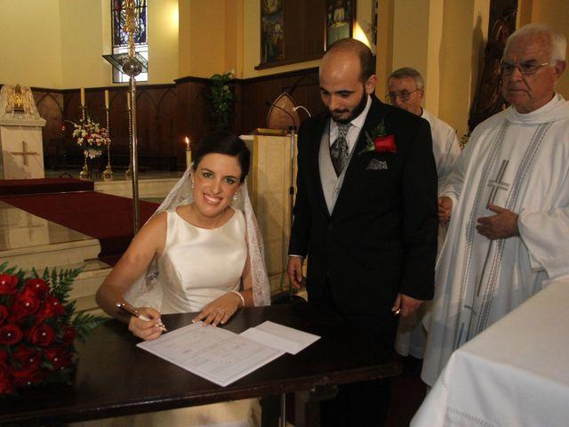 La boda de José Juan y Marina en Málaga, Málaga 27