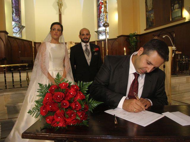 La boda de José Juan y Marina en Málaga, Málaga 32