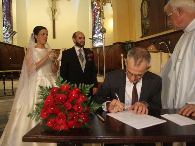 La boda de José Juan y Marina en Málaga, Málaga 34