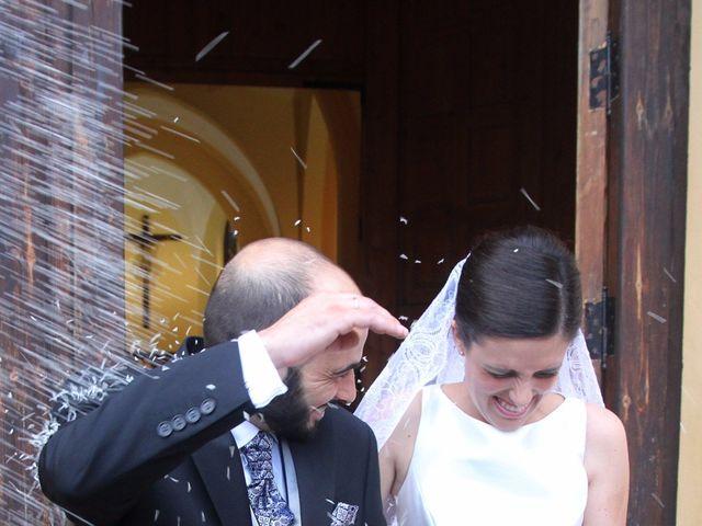 La boda de José Juan y Marina en Málaga, Málaga 35