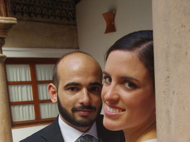 La boda de José Juan y Marina en Málaga, Málaga 38