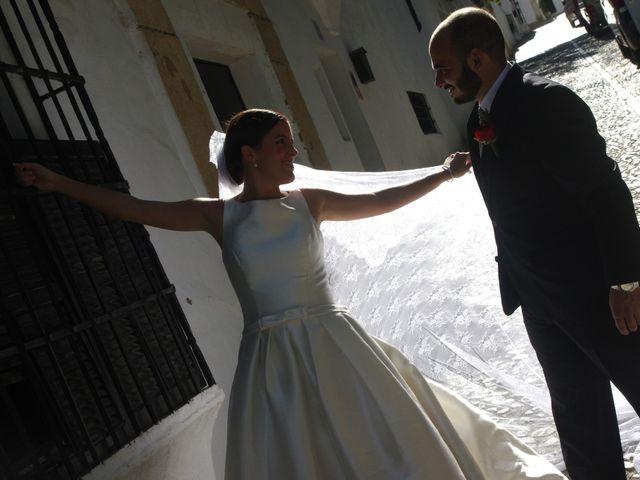 La boda de José Juan y Marina en Málaga, Málaga 40