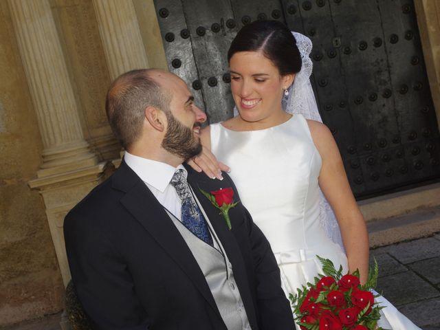 La boda de José Juan y Marina en Málaga, Málaga 41
