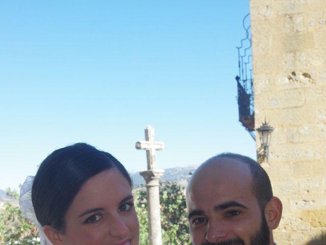 La boda de José Juan y Marina en Málaga, Málaga 42