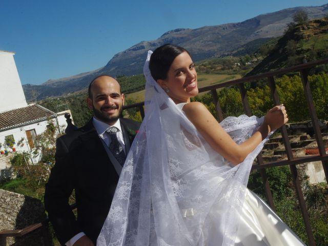 La boda de José Juan y Marina en Málaga, Málaga 47
