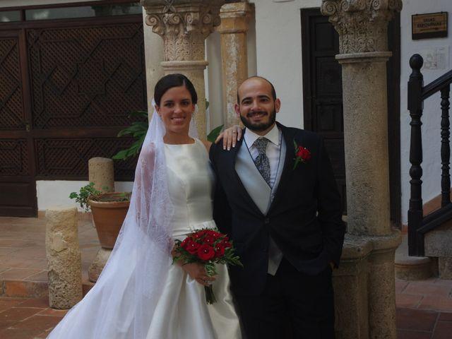 La boda de José Juan y Marina en Málaga, Málaga 50