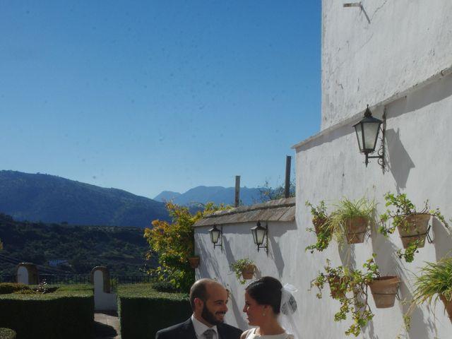 La boda de José Juan y Marina en Málaga, Málaga 51