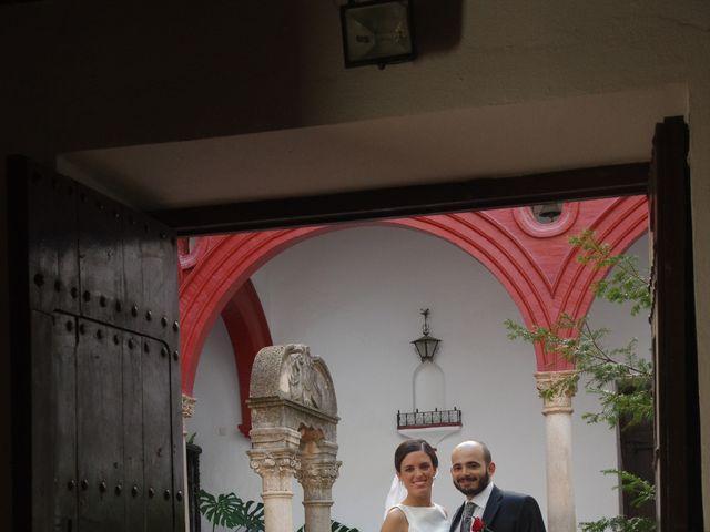 La boda de José Juan y Marina en Málaga, Málaga 52