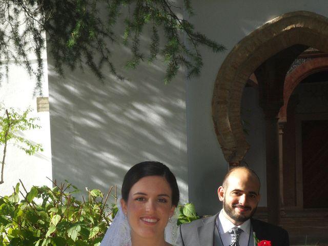 La boda de José Juan y Marina en Málaga, Málaga 54