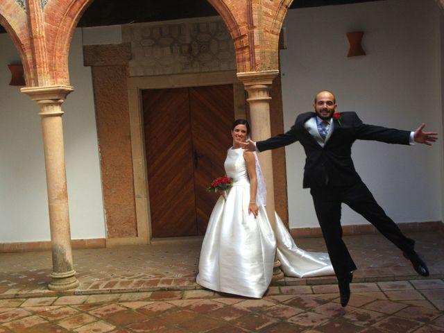 La boda de José Juan y Marina en Málaga, Málaga 55