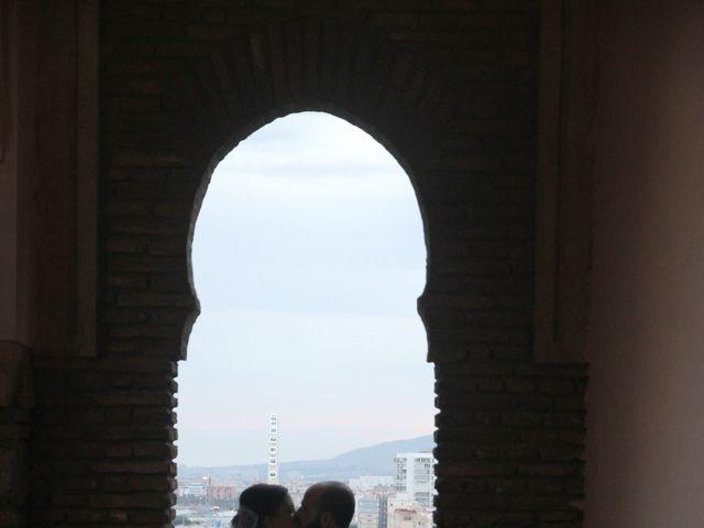 La boda de José Juan y Marina en Málaga, Málaga 59