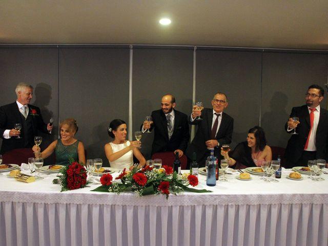 La boda de José Juan y Marina en Málaga, Málaga 63