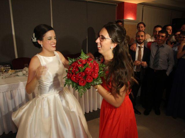 La boda de José Juan y Marina en Málaga, Málaga 67