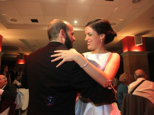 La boda de José Juan y Marina en Málaga, Málaga 69