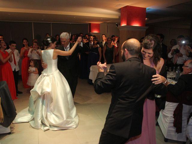 La boda de José Juan y Marina en Málaga, Málaga 70