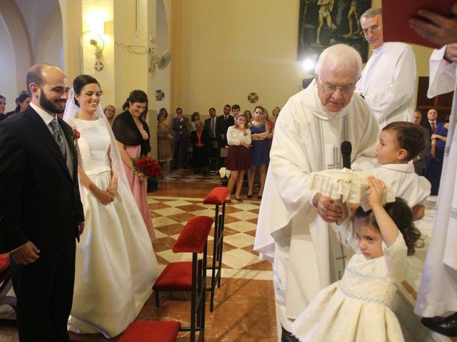 La boda de José Juan y Marina en Málaga, Málaga 75