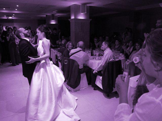 La boda de José Juan y Marina en Málaga, Málaga 78