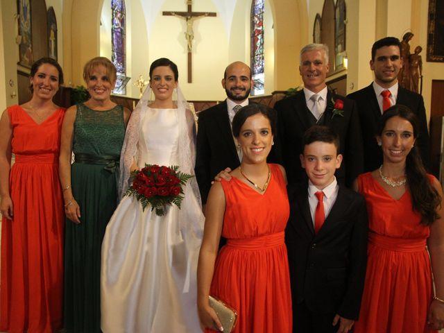 La boda de José Juan y Marina en Málaga, Málaga 1