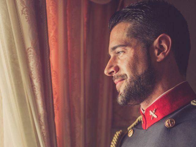 La boda de Fran y Aixa en Fuente Vaqueros, Granada 4
