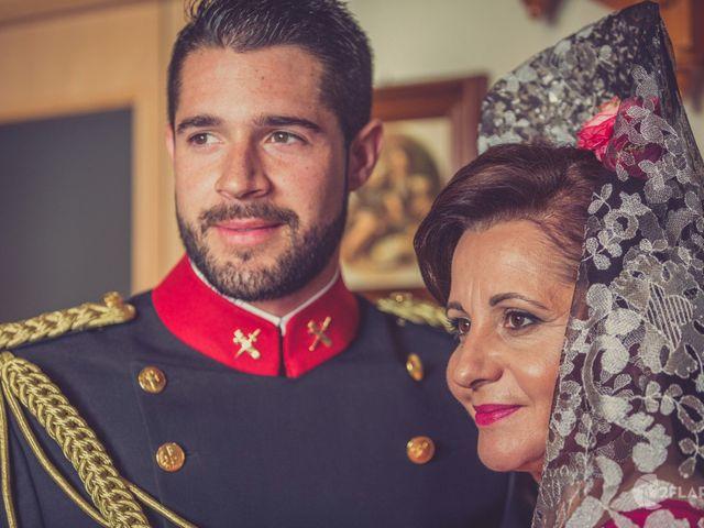 La boda de Fran y Aixa en Fuente Vaqueros, Granada 7