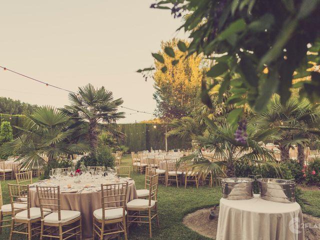 La boda de Fran y Aixa en Fuente Vaqueros, Granada 30