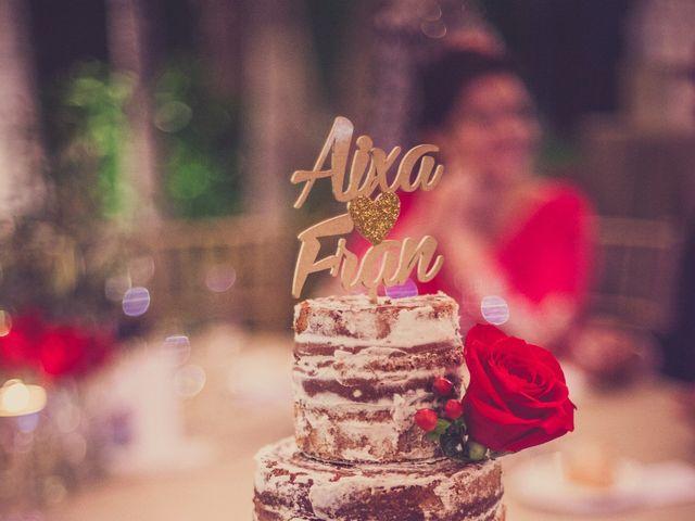 La boda de Fran y Aixa en Fuente Vaqueros, Granada 32
