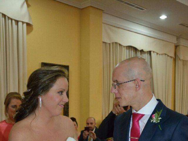 La boda de Jesus y Rosa en Sevilla, Sevilla 7