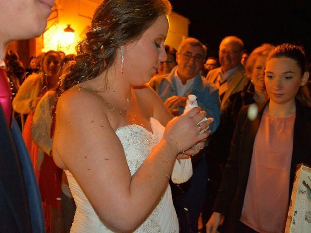 La boda de Jesus y Rosa en Sevilla, Sevilla 8