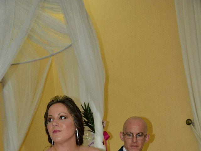 La boda de Jesus y Rosa en Sevilla, Sevilla 15