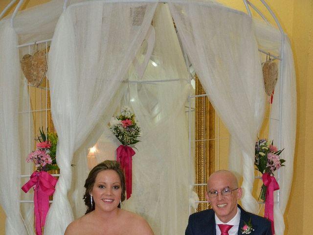 La boda de Jesus y Rosa en Sevilla, Sevilla 16