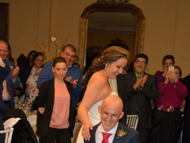 La boda de Jesus y Rosa en Sevilla, Sevilla 21