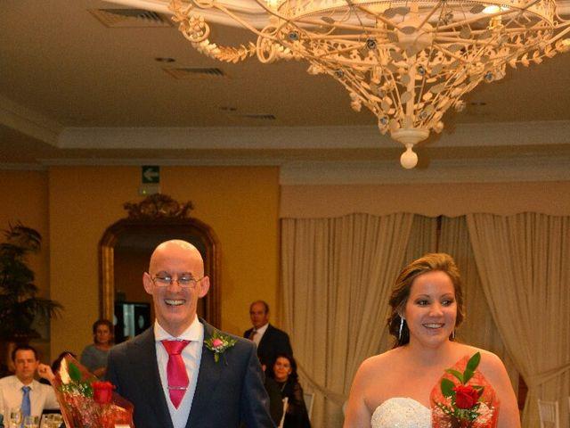 La boda de Jesus y Rosa en Sevilla, Sevilla 24